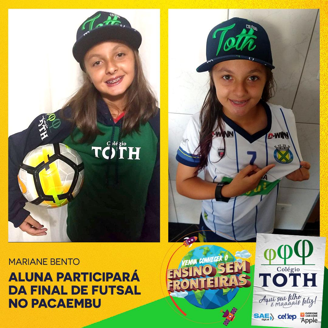 14—ColegioToth—ALUNA-FUTSAL