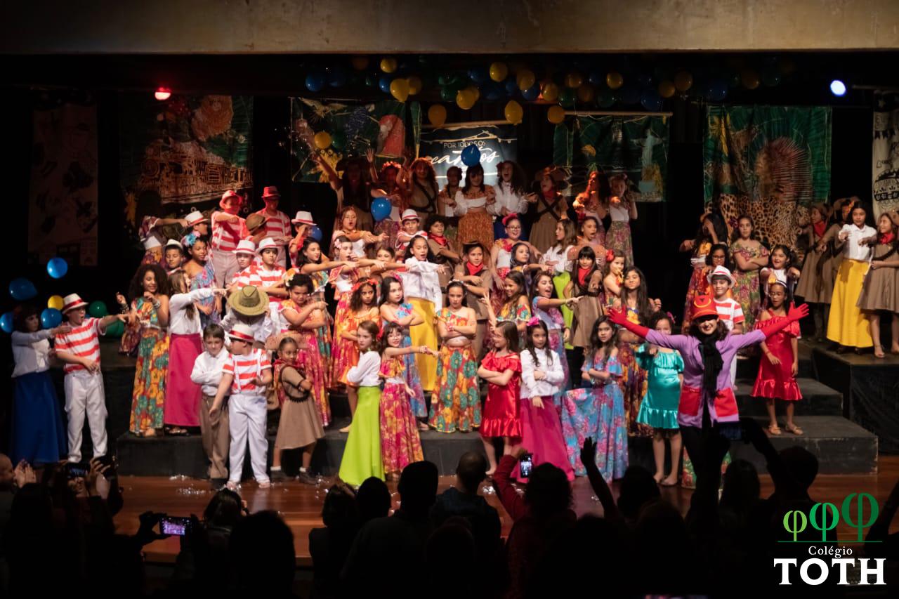 Colégio Toth Foto Musical 11